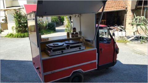 fun food ape mieten stuttgart messe deutschlandweit. Black Bedroom Furniture Sets. Home Design Ideas